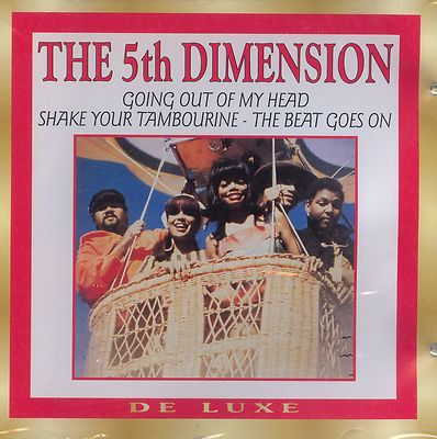 5th Dimension - The 5th Dimension
