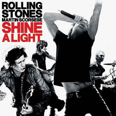 Martin Scorsese Shine A Light