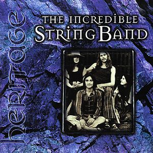 Incredible String Band - Heritage