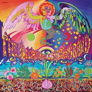 5000 Spirits Or The Layers Of The Onion - Incredible String Band