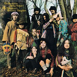 Incredible String Band - Hangman's Beautiful Daughter